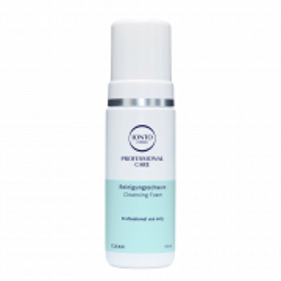 IONTO-COMED Professional Care CLEAN Reinigungsschaum, 150 ml Kabi