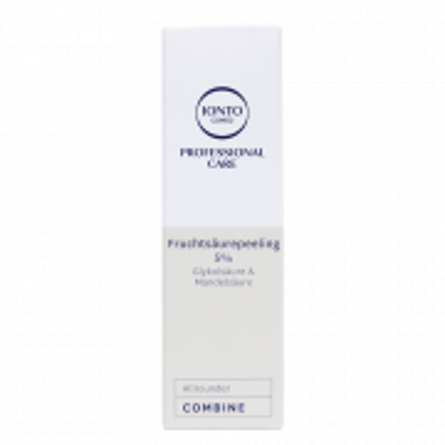 IONTO-COMED Professional Care COMBINE Fruchtsäurepeeling 5% 30 ml VK