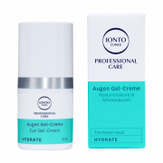 IONTO-COMED Professional Care HYDRATE AUgen Gel-Creme 15ml VK